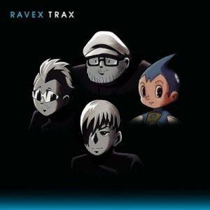 trax【DVD付き】
